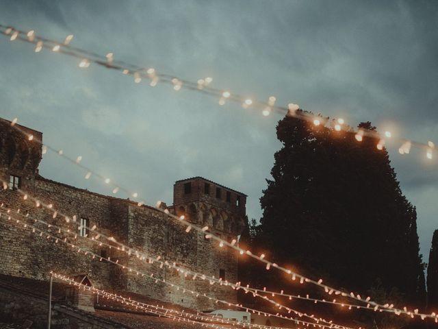 Il matrimonio di Etienne e Eline a Firenze, Firenze 120