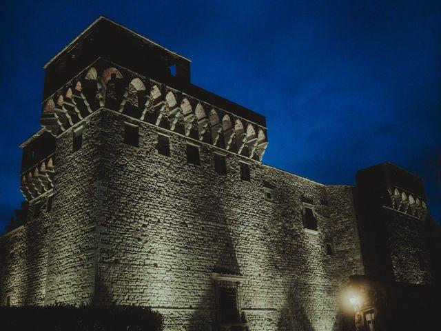 Il matrimonio di Etienne e Eline a Firenze, Firenze 124