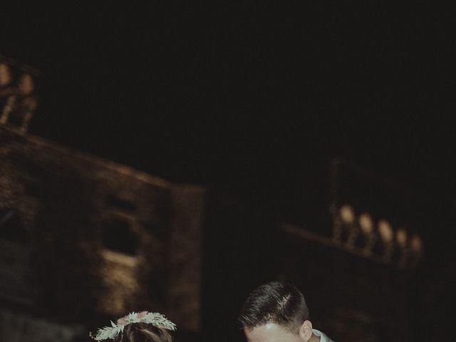 Il matrimonio di Etienne e Eline a Firenze, Firenze 125