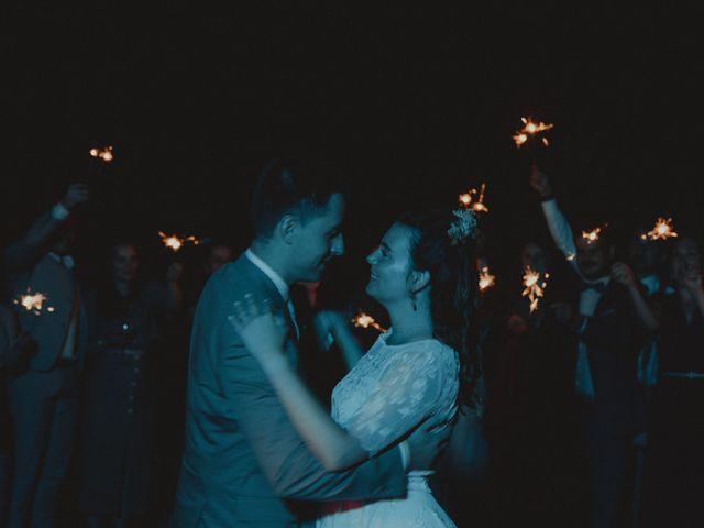 Il matrimonio di Etienne e Eline a Firenze, Firenze 128