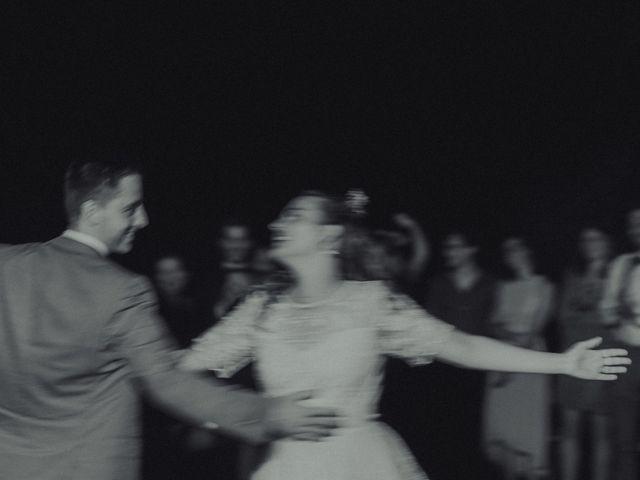 Il matrimonio di Etienne e Eline a Firenze, Firenze 133