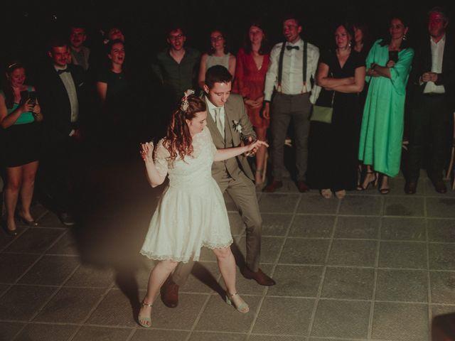 Il matrimonio di Etienne e Eline a Firenze, Firenze 136