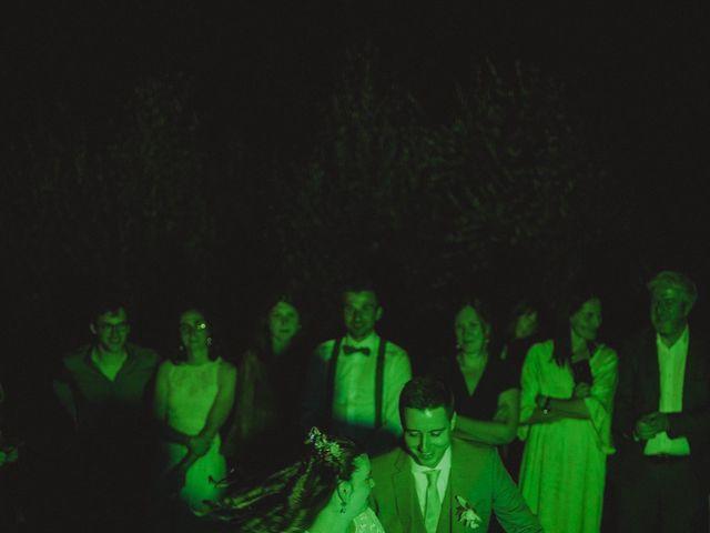 Il matrimonio di Etienne e Eline a Firenze, Firenze 138