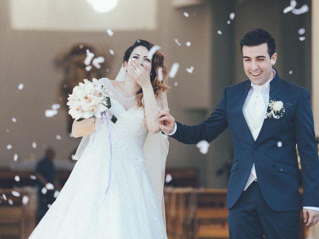 Il matrimonio di Fabrizio e Laura a Rende, Cosenza 5