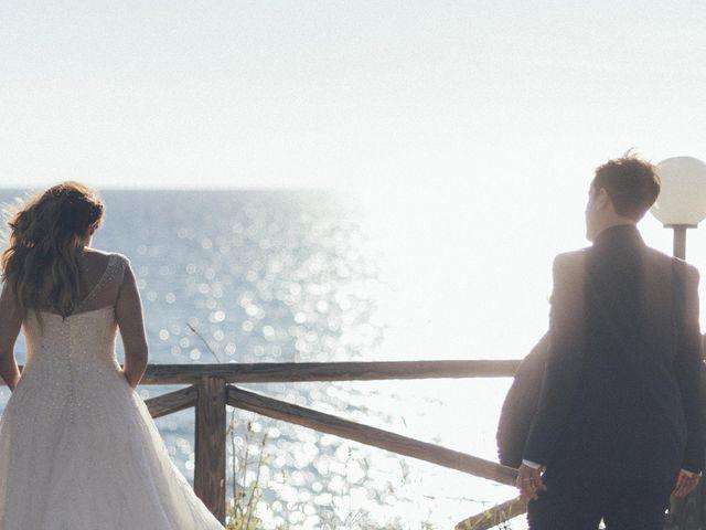 Il matrimonio di Fabrizio e Laura a Rende, Cosenza 8