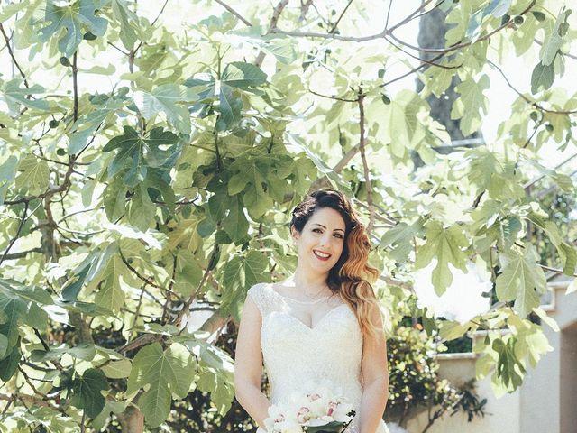 Il matrimonio di Fabrizio e Laura a Rende, Cosenza 14