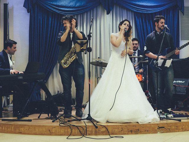 Il matrimonio di Fabrizio e Laura a Rende, Cosenza 17