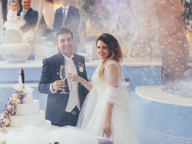 Il matrimonio di Fabrizio e Laura a Rende, Cosenza 18