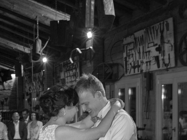 Il matrimonio di Alessandro e Martina a Castelfranco Veneto, Treviso 6