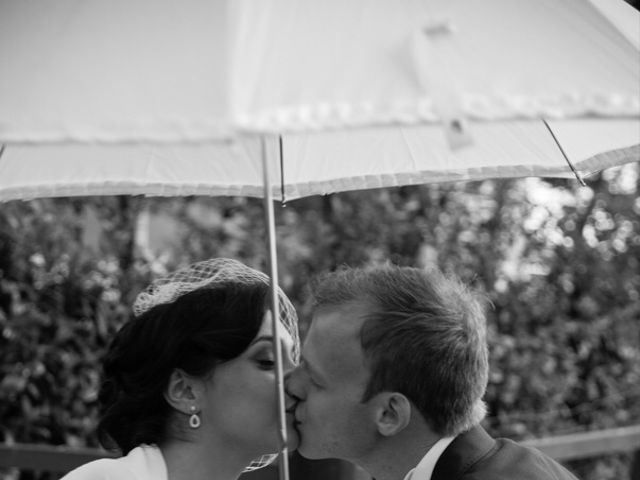 Il matrimonio di Alessandro e Martina a Castelfranco Veneto, Treviso 8