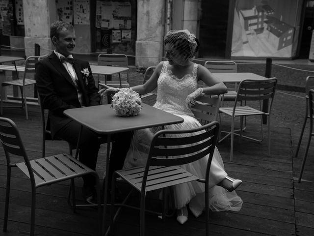 Il matrimonio di Alessandro e Martina a Castelfranco Veneto, Treviso 10
