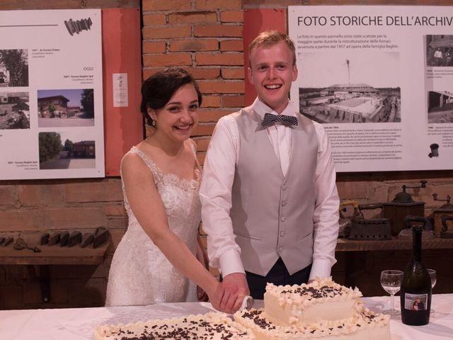 Il matrimonio di Alessandro e Martina a Castelfranco Veneto, Treviso 14