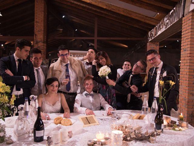 Il matrimonio di Alessandro e Martina a Castelfranco Veneto, Treviso 15