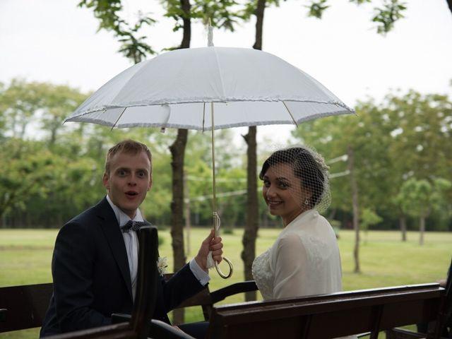 Il matrimonio di Alessandro e Martina a Castelfranco Veneto, Treviso 17