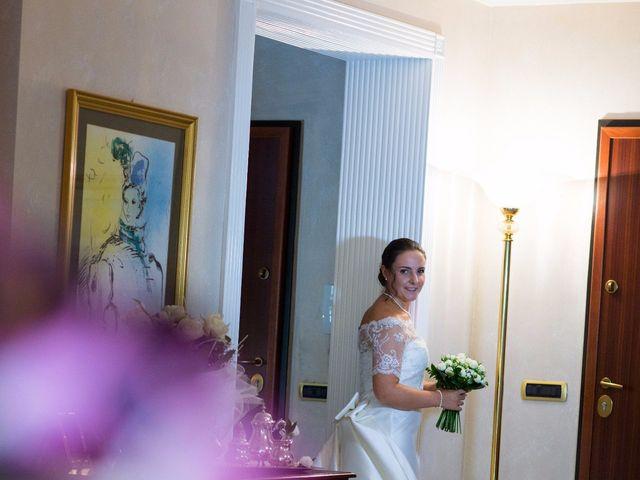 Il matrimonio di Rino e Chiara a Catanzaro, Catanzaro 6
