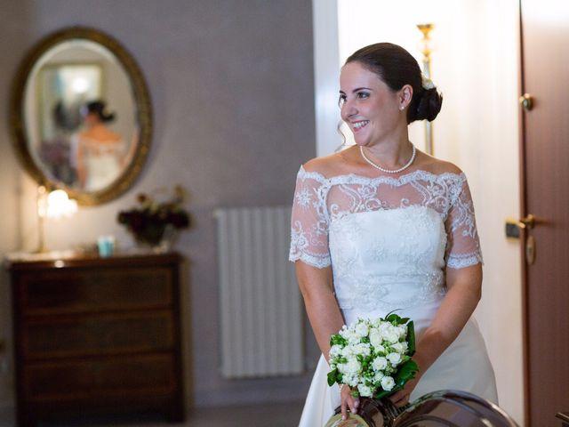 Il matrimonio di Rino e Chiara a Catanzaro, Catanzaro 1
