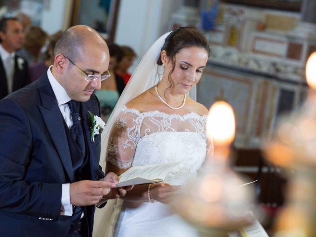 Il matrimonio di Rino e Chiara a Catanzaro, Catanzaro 2