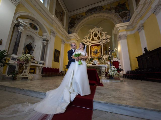 Il matrimonio di Rino e Chiara a Catanzaro, Catanzaro 9