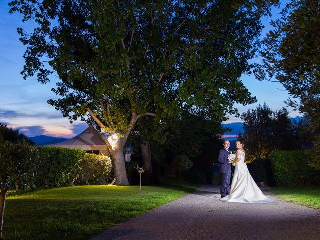 Il matrimonio di Rino e Chiara a Catanzaro, Catanzaro 12