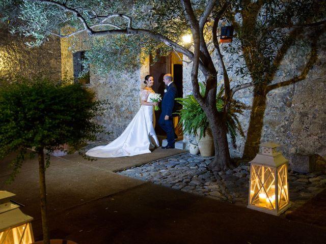 Il matrimonio di Rino e Chiara a Catanzaro, Catanzaro 14