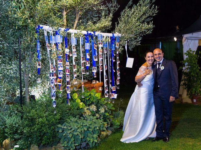 Il matrimonio di Rino e Chiara a Catanzaro, Catanzaro 18