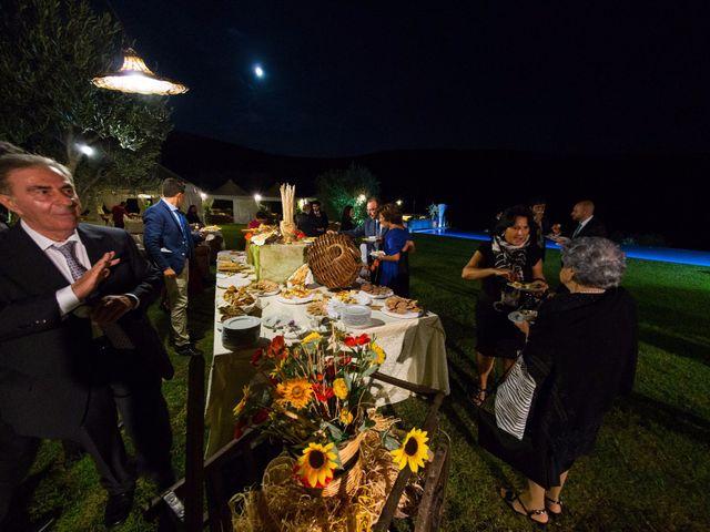 Il matrimonio di Rino e Chiara a Catanzaro, Catanzaro 23