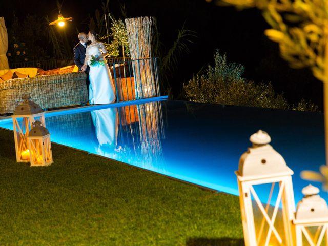 Il matrimonio di Rino e Chiara a Catanzaro, Catanzaro 25
