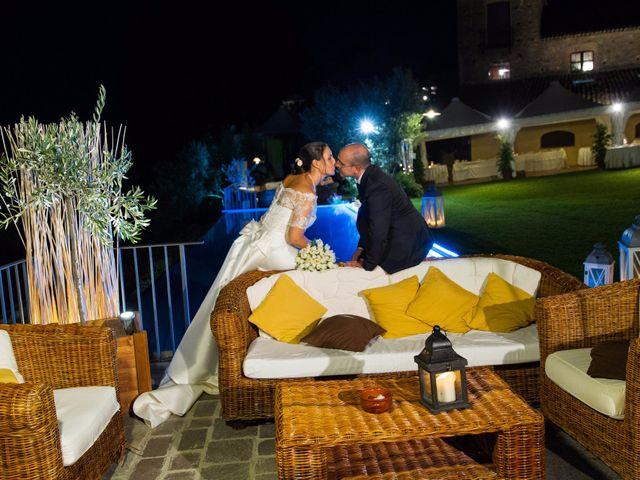 Il matrimonio di Rino e Chiara a Catanzaro, Catanzaro 28