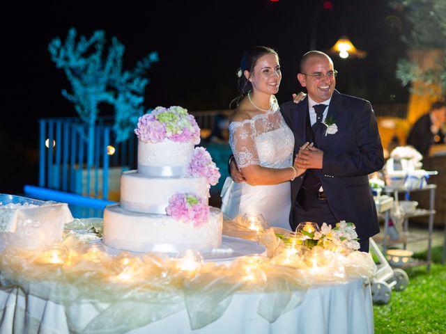 Il matrimonio di Rino e Chiara a Catanzaro, Catanzaro 30