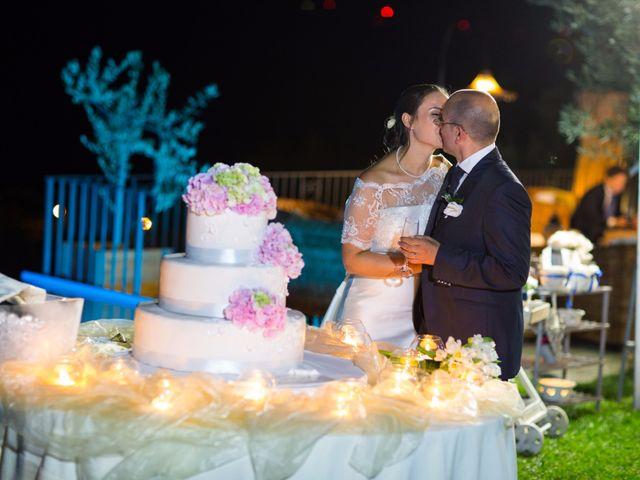 Il matrimonio di Rino e Chiara a Catanzaro, Catanzaro 31