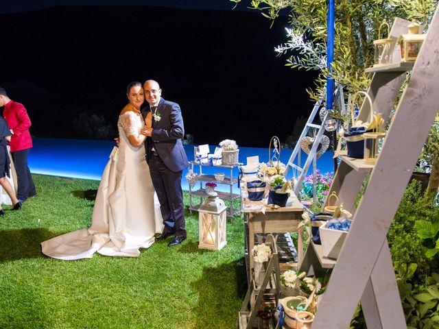 Il matrimonio di Rino e Chiara a Catanzaro, Catanzaro 39
