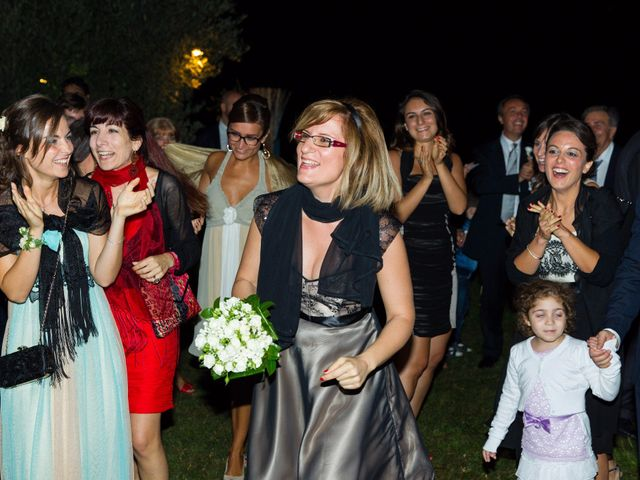 Il matrimonio di Rino e Chiara a Catanzaro, Catanzaro 41