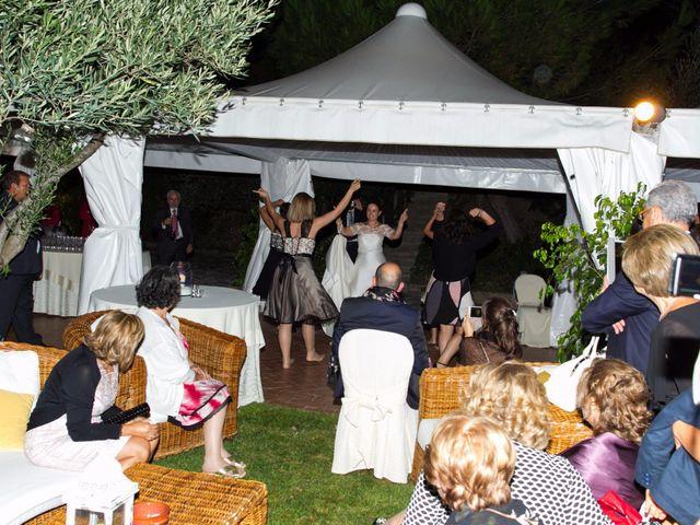 Il matrimonio di Rino e Chiara a Catanzaro, Catanzaro 44