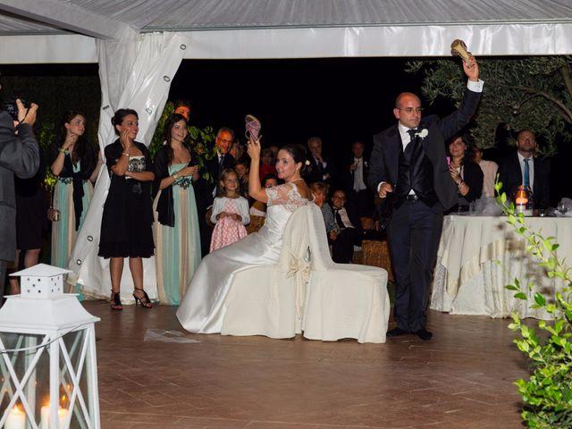 Il matrimonio di Rino e Chiara a Catanzaro, Catanzaro 45