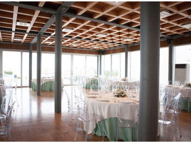 Il matrimonio di Roberto e Patrizia a Viareggio, Lucca 14
