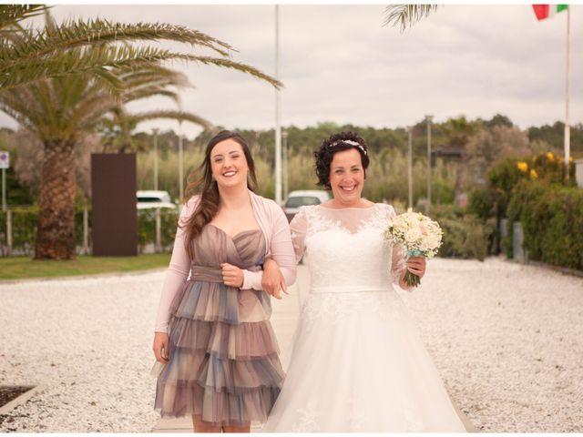 Il matrimonio di Roberto e Patrizia a Viareggio, Lucca 16