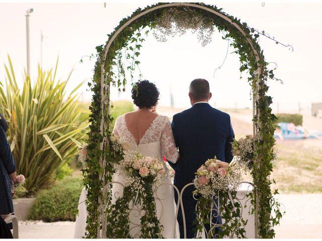 Il matrimonio di Roberto e Patrizia a Viareggio, Lucca 22