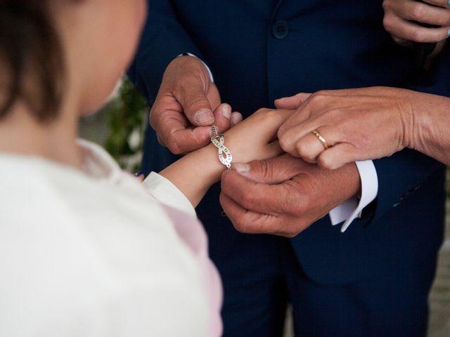 Il matrimonio di Roberto e Patrizia a Viareggio, Lucca 38