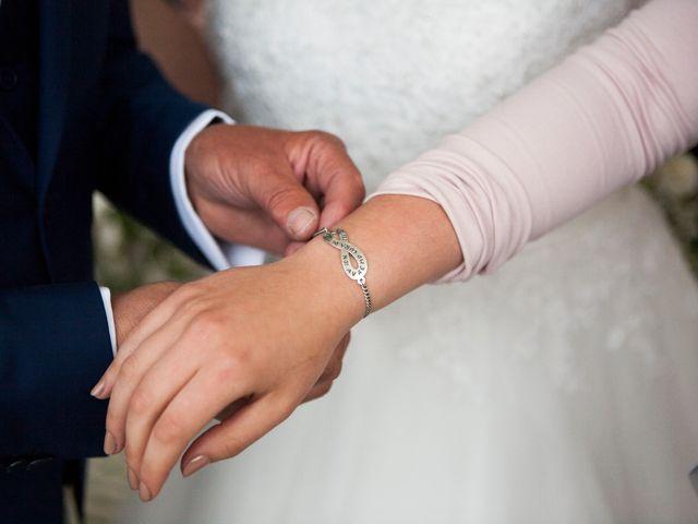 Il matrimonio di Roberto e Patrizia a Viareggio, Lucca 39