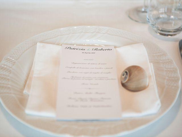Il matrimonio di Roberto e Patrizia a Viareggio, Lucca 46