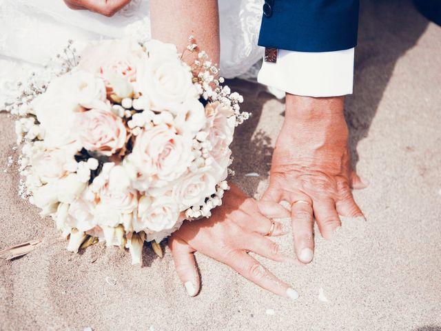 Il matrimonio di Roberto e Patrizia a Viareggio, Lucca 50