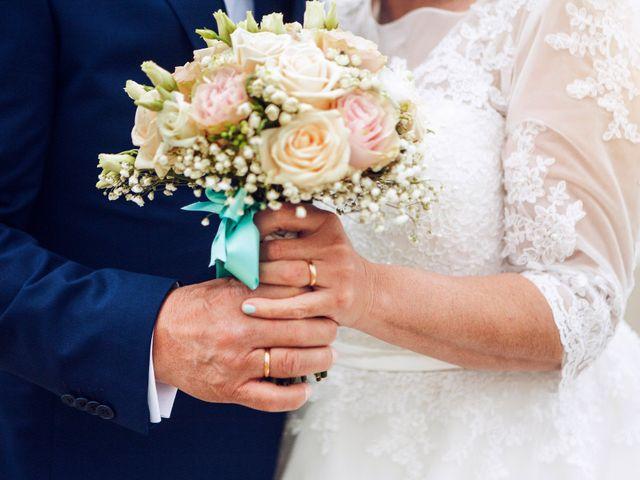 Il matrimonio di Roberto e Patrizia a Viareggio, Lucca 58