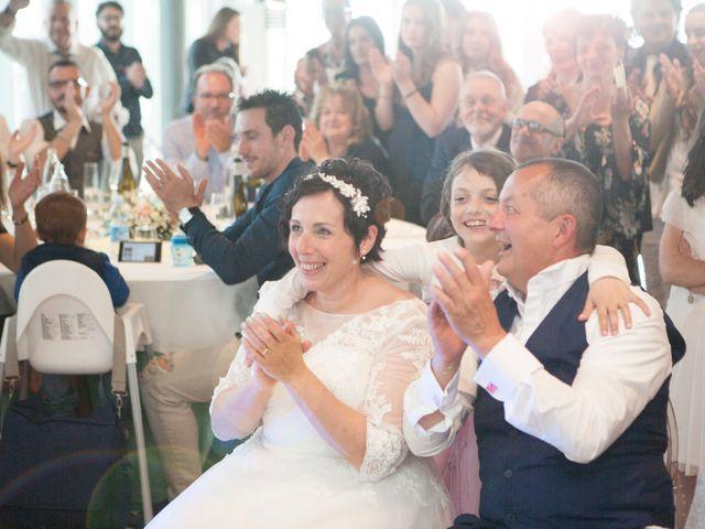 Il matrimonio di Roberto e Patrizia a Viareggio, Lucca 73
