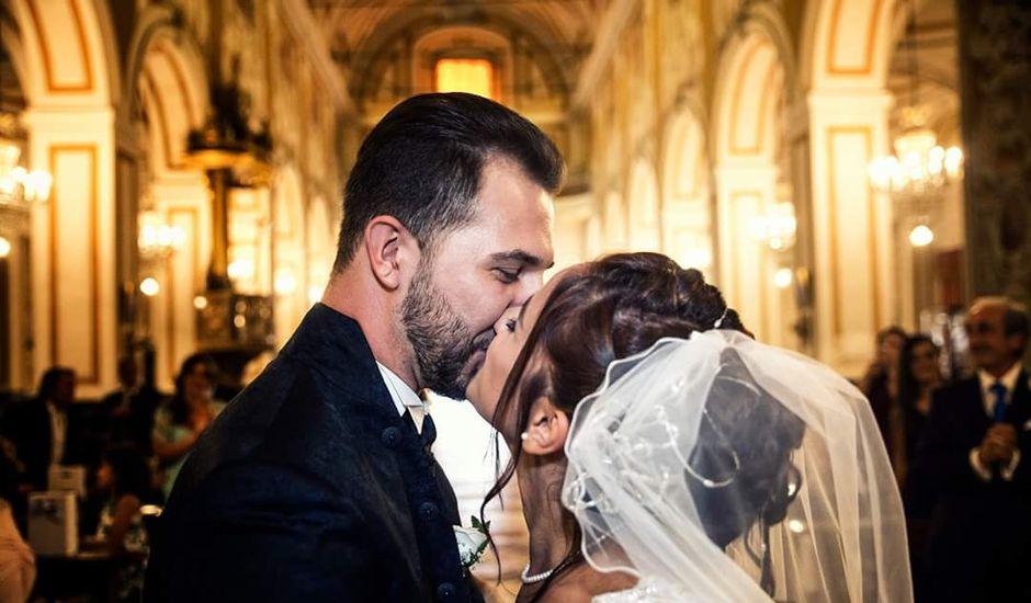 Il matrimonio di Marco e Manuela a Catania, Catania