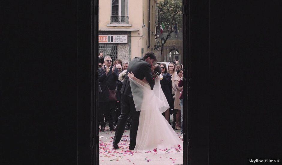 Il matrimonio di Nando e Claudia a Brescia, Brescia