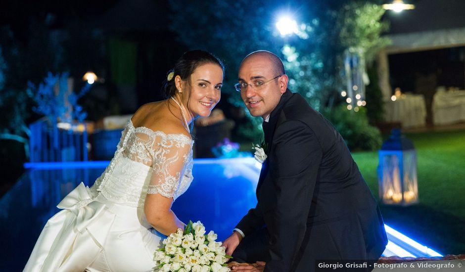 Il matrimonio di Rino e Chiara a Catanzaro, Catanzaro
