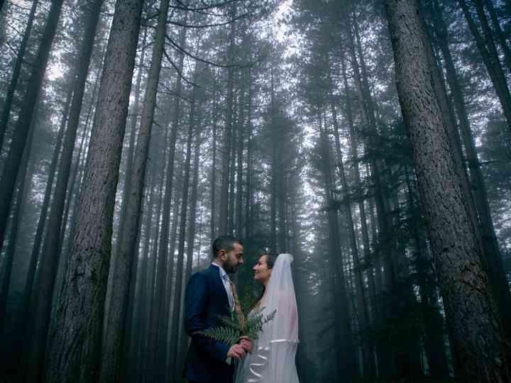 Le nozze di Cristina e Giulio