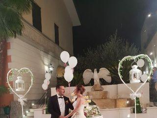 Le nozze di Luciano  e Eleonora 1