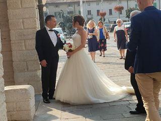 Le nozze di Luciano  e Eleonora 2