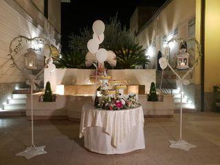 Le nozze di Luciano  e Eleonora 3